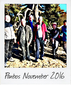 Fitness programma Panbos