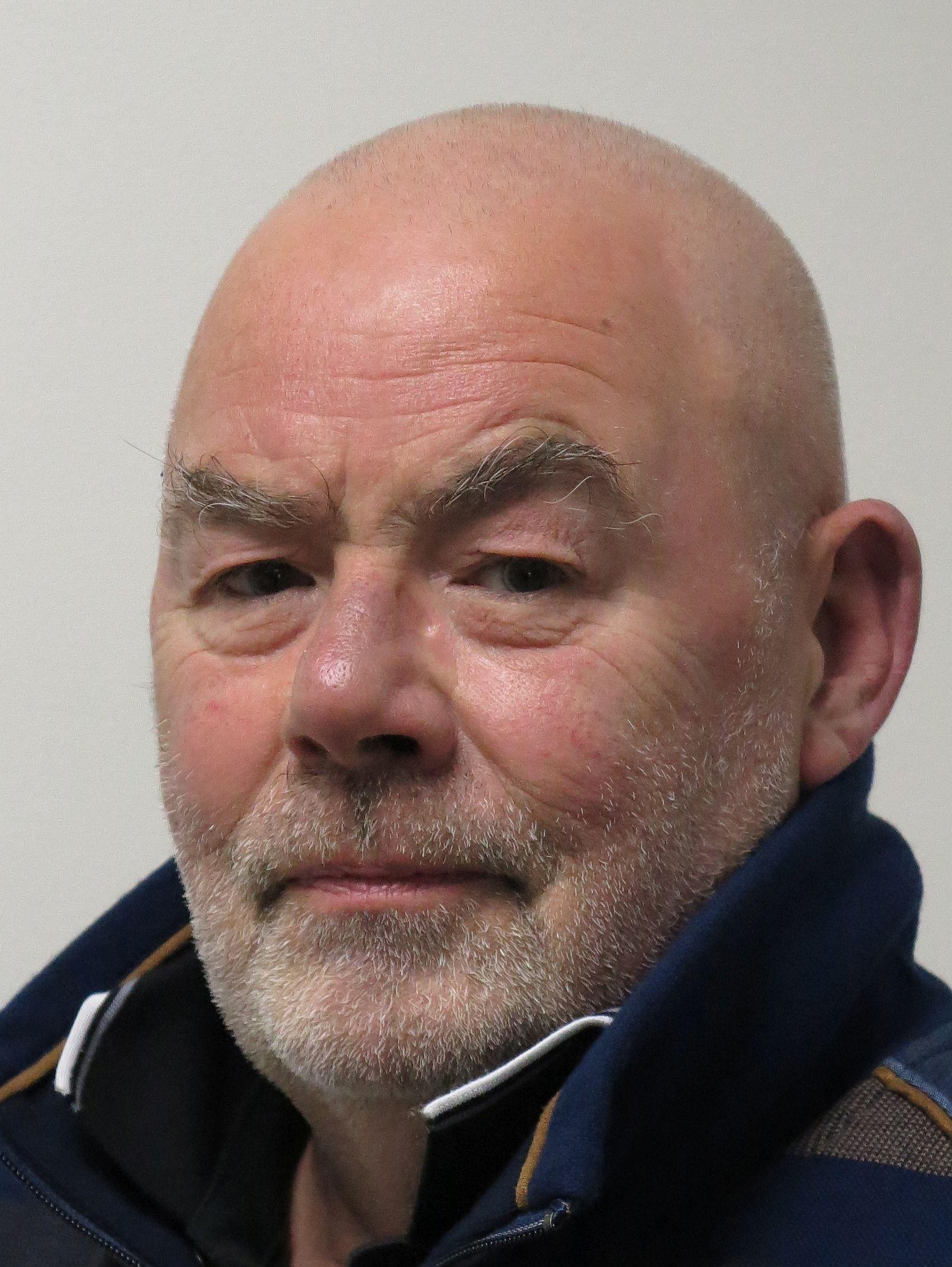 Hans Hillebrand 2019